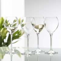 Galway Living Clarity White Wine Glasses (Set of Four)